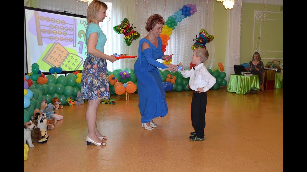 Сценарий выпускного из детского сада для родителей