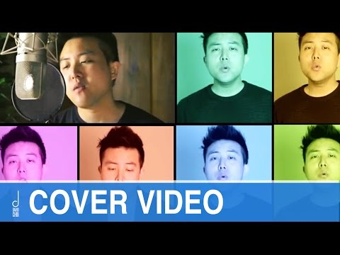 Idina Menzel - Let it Go (Frozen Movie) - David Choi Cover
