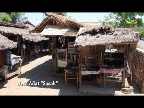 Lombok on Vacation