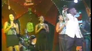 Konkou Chante Nwel 2006 Part 10