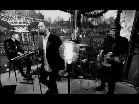Patrick Dorgan - On The Way Down