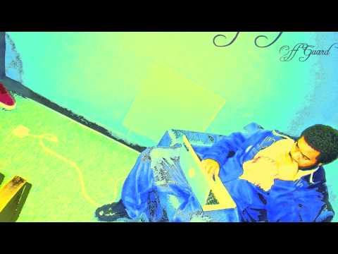 J.Green - Off Guard [ Prod. Freddie Joachim]