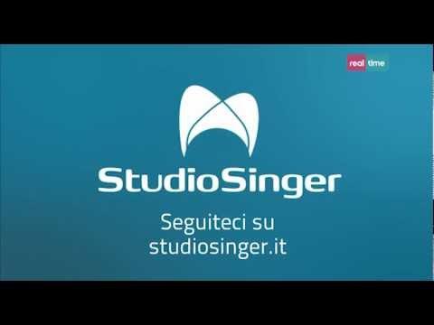 Studio Singer – Spot Real Time TV