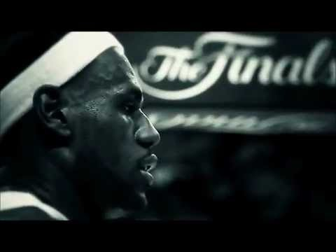 LeBron James|Embrace the Hate|Playoffs 2012