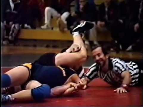 Wrestling Highlights - Great Throws, Takedowns, Escapes -  A Must See Image 1