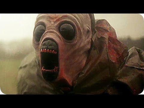 TANK 432 Trailer (2016) Horror Movie