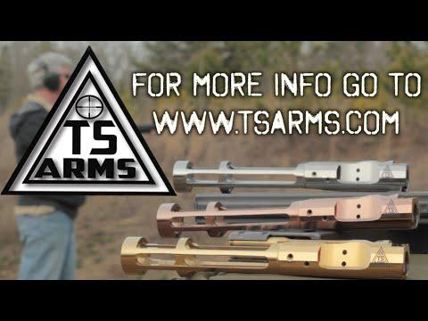 ts Arms Low Mass Bolt Carrier