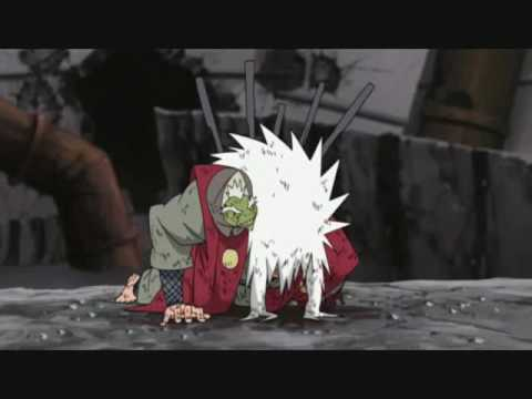 Goodbye Jiraiya. Amv Tribute To The Pein Vs Jiraiya Fight And Jiraiya's Death video