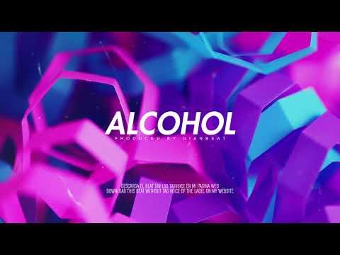 Alcohol - Reggaeton Moombahton Party X_x - Instrumental GianBeat