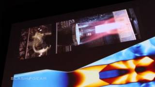 Full scale simulations of SpaceX's Mars Rocket Engine (demos part 2)