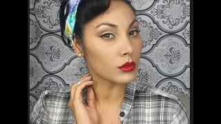 Look Pin Up Super Facil