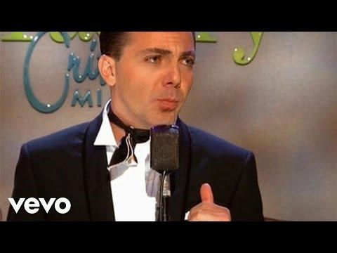 Cristian Castro - La Nave Del Olvido (live)