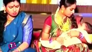 Newborn Child in Soumya's Lap in Shakti Astitva Ke Ehsaas Ki | Colors Serial News