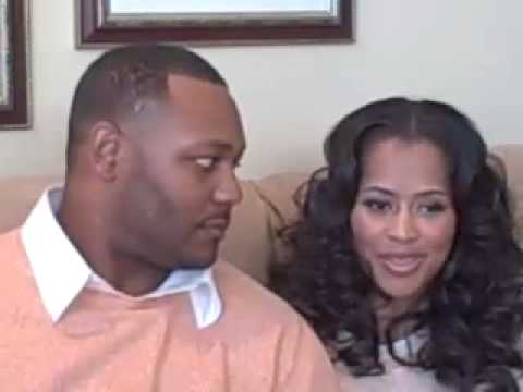 Sam Leccima and Shani Leccima Interview Ed and Lisa Wu Hartwell Part 1/3