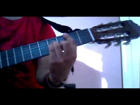 learn HAAYE MERA DIL (HONEY SINGH) on guitar