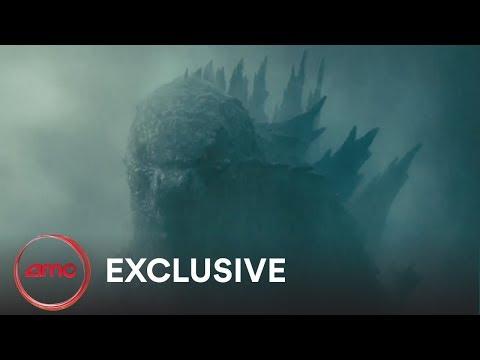 GODZILLA: KING OF THE MONSTERS - Exclusive Bonus Content (Michael Dougherty) | AMC Theatres (2019)