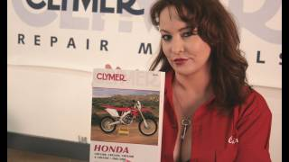 Clymer Manuals Honda CRF250R CRF250X CRF450R CRF450X CRF Shop Service Repair Dirt Bike Manual