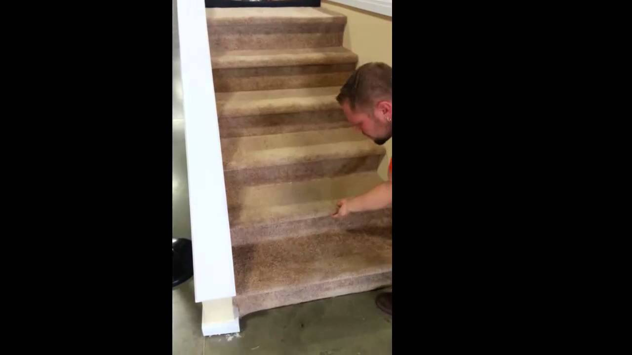 Secret Stairs From Smart Product Technology Youtube