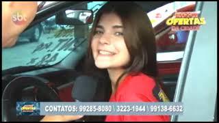 PGM show de oferta da cidade, 33 automóveis