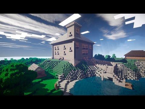 скачать шейдеры seus v10 1 ultra motion blur для minecraft 1 5 2 #7