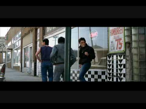 Dallas Winston--- Candyman