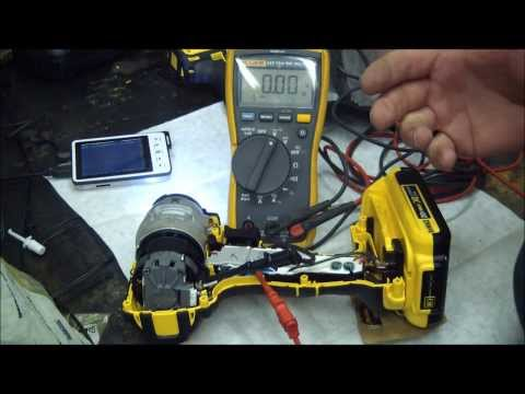 Brushless Motors explained in layman's terms (by a Star Wars dork) - New Dewalt Milwaukee Makita