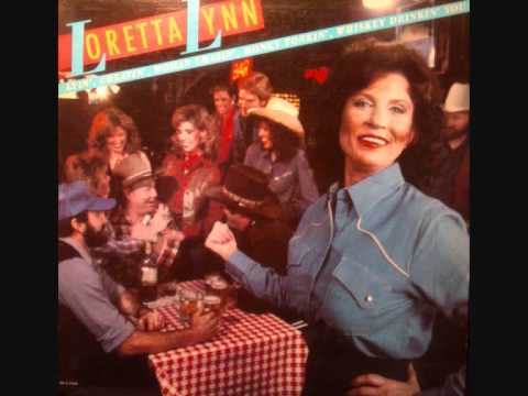 Loretta Lynn - Its Gone