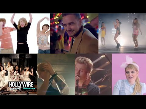 Top Songs Of 2014! (Fifth Harmony, 1D, Taylor Swift  + More!)