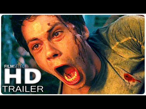 MAZE RUNNER 3: Final Trailer (2018)