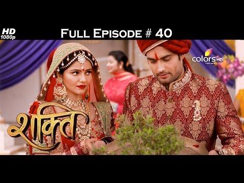 Shakti - 21st July 2016 - शक्ति - Full Episode (HD) thumbnail