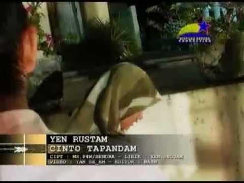 Lagu Minang Yen Rustam - Cinto Tapandam