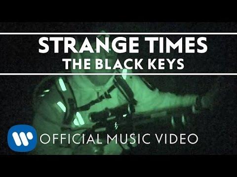 The Black Keys - Strange Times [Official Music Video]
