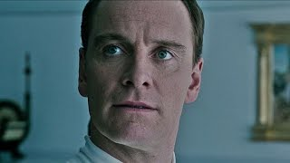 'Alien: Covenant' Official Trailer (2017) | Michael Fassbender, Katherine Waterston