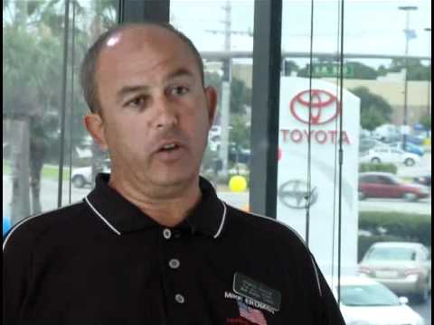 Toyota Dealer Central Florida - Reliability, Safety, and Highest Resale Value