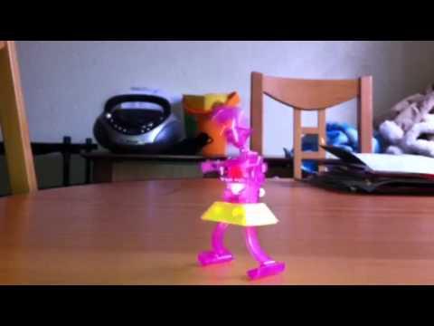 Noggin Bops Video Noggin Bops Dancing sa sa sa