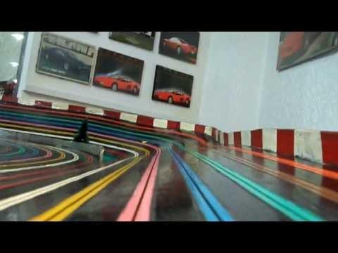 Le Mans Autopistas Eléctricas HO