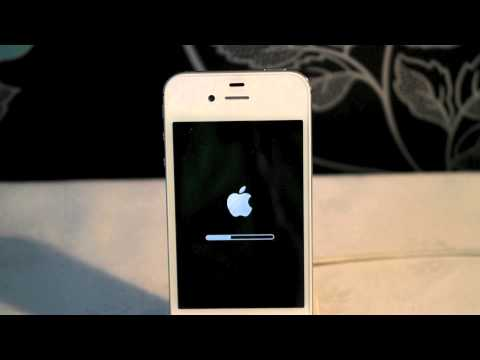 IOS 6.1.1 update for iPhone 4s