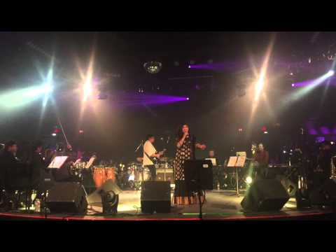 Alka Yagnk Houston 2016 Concert - Bole Chudiyan