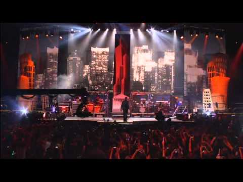 Justin Bieber - Somebody to Love: Madison Square Garden [HD]