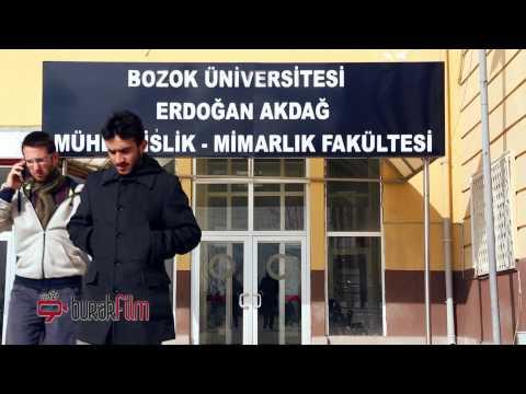 Yozgat Bozok Üniversitesi Tanıtım Filmi