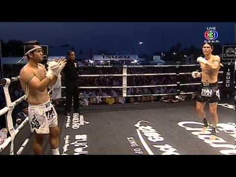 Thai Fight Thailand - 2014 02 22 Music Videos