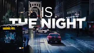 TV3+ Denmark - Movies Monday Night Promo 2016