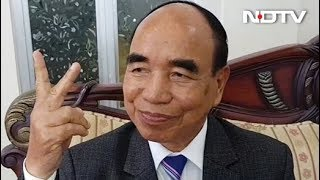 Assembly Election Results: Early Christmas For Mizoram's MNF, Zoramthanga To Be New Chief Minister