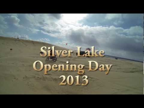 Silver Lake Opening Day 2013