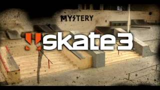 White Rose Movement - Cigarette Machine (Skate 3 Soundtrack) +Download