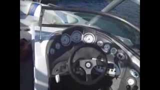 2007 Moomba Mobius LSV