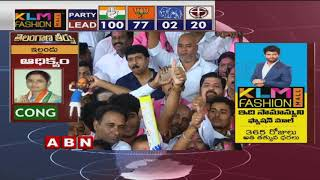 Talsani Srinivas Yadav Celebrations at Telangana Bhavan - Telangana Poll Results  - netivaarthalu.com
