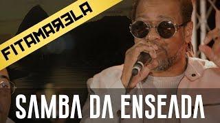 Samba Da Enseada Claudemir Rastafári