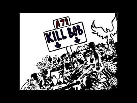 """Kill BoB """"Oriental Tiger Rag"""" excerpt from new album"""
