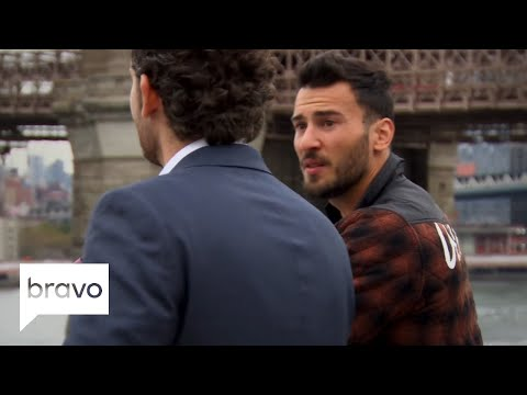 Million Dollar Listing NY: Steve Gold's Historical Brooklyn Listing (Season 7, Episode 3) | Bravo